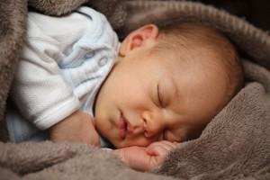 Babys gut absichern in der privaten Krankenversicherung